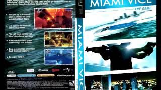Miami Vice: The Game - Hotel