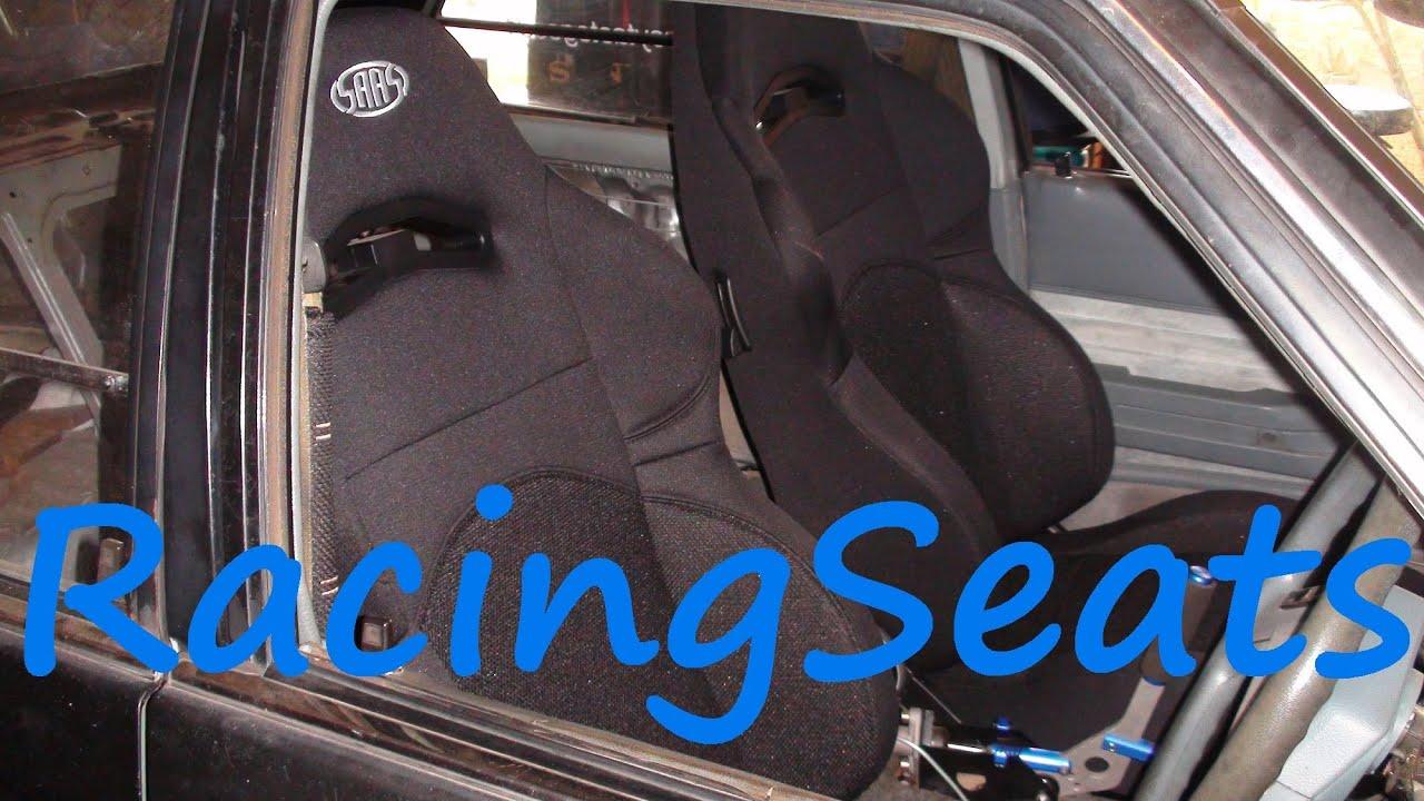 Saas Car Seats