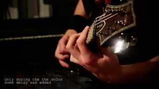 Marco Falanga - Overtures - The Maze