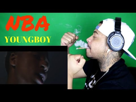NBA Youngboy - No Smoke REACTION