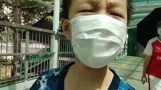 Publication Date: 2020-08-06 | Video Title: Walking challenge #3 三聖到和富慈善基金