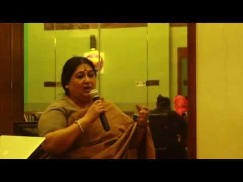 Mumbai Local with Shubha Mudgal : In Search of My Voice