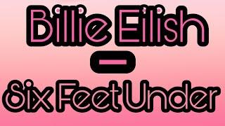 //Music clip\\Billie Eilish - Six Feet Under//Avakin Life\\Ананасик Play//