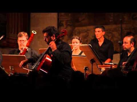 Concierto Richard Strauss Festival Castell de Peralada