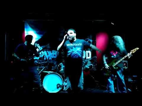 """07/30/16 Slanderus """"Servant of the Night"""" live @ Slidebar Fullerton"""