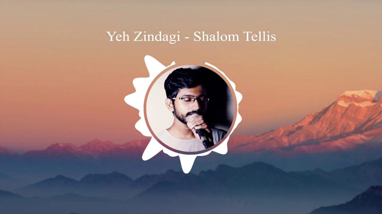 Yeh Zindagi | New Hindi Christian Song 2020 - YouTube