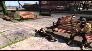 Red Dead Redemption- Funniest Moments