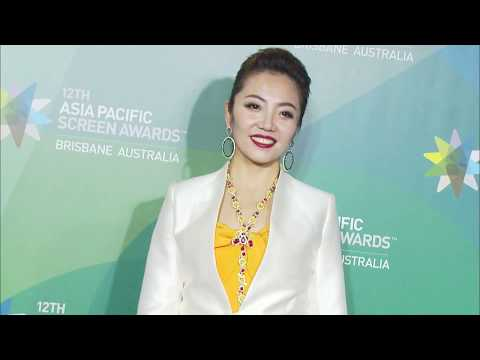 Red Carpet 12th Asia Pacific Screen Awards