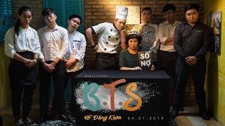 #BTS | Teaser MV - Hồng Vân, Võ Đăng Khoa