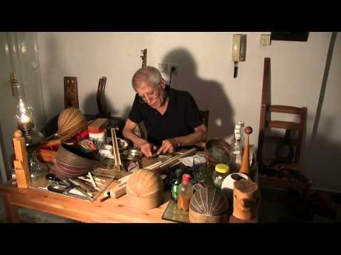 فیلم «سهتار ساز» - حسین حدیثی Setar Maker (The Luthier)- Hossein Hadisi