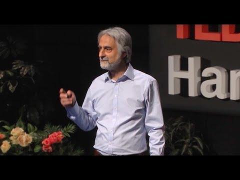 When Should We Trust Machines? | Vasant Dhar | TEDxHamiltonCollege