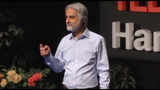 When Should We Trust Machines? | Vasant Dhar | TEDxHamiltonCollege