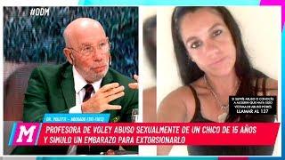 El diario de Mariana - Programa 20/06/19 - Madre abuso sexualmente de un menor y fue condenada