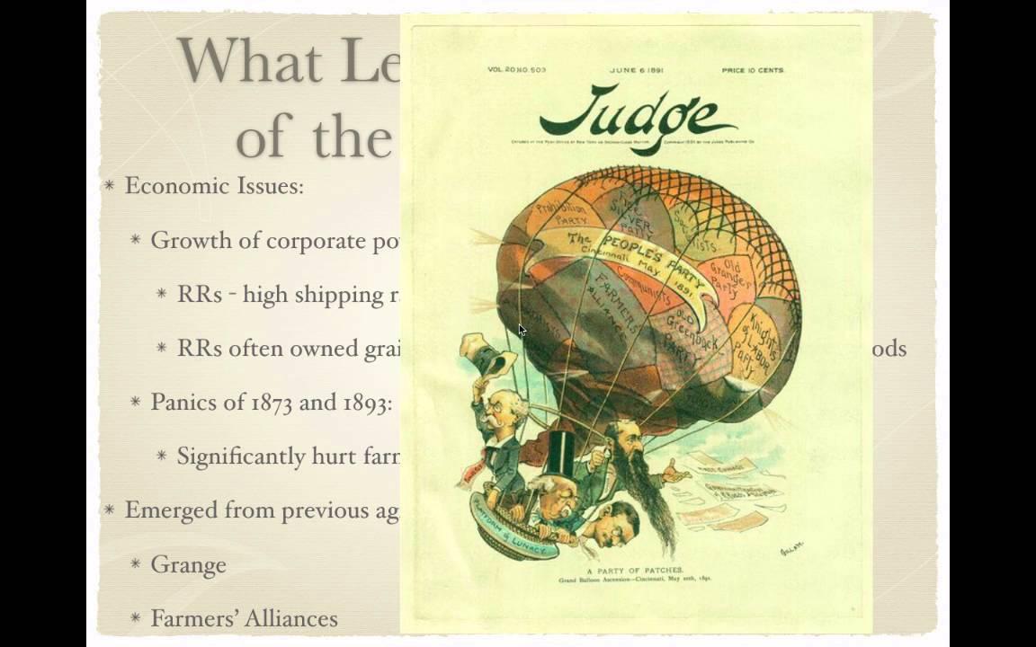 Ap Us History Curriculum Period 6 1865 1898