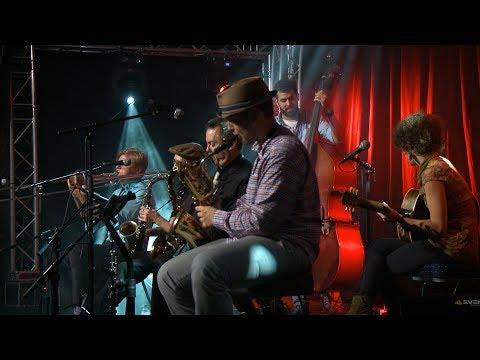 The New Orleans Jazz Vipers - AUDIENCE AWARD 2016 WINNER | #jazzascona17