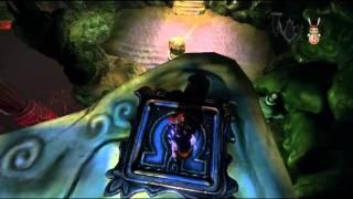 Let's Play Alice: Madness Returns 033 - FFFFFFFFFFF
