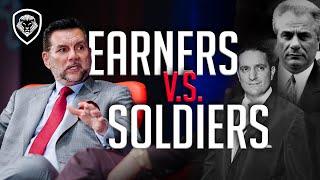 How The Mafia Chose Earners & Soldiers