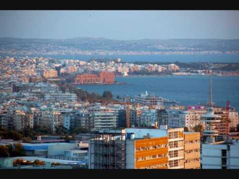 THESSALONIKI TODAY-MACEDONIA-GREECE*ready for love