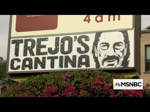 Business Star: Actor Danny Trejo by OPEN Forum