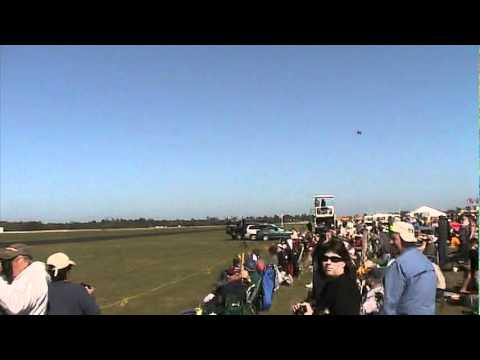 Claire Chennault's AVG, The Flying Tigers 70th Anniversary at the Tico Warbird Airshow