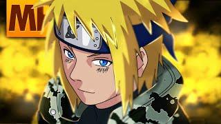 Vibe Yondaime ⚡ (Naruto) | Style Trap | Prod. Sidney Scaccio | MHRAP