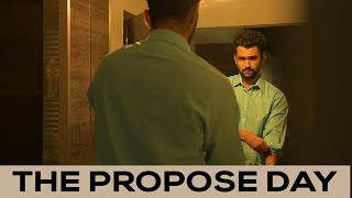 The propose Day | DUDE SERIOUSLY | Gujarati comedy