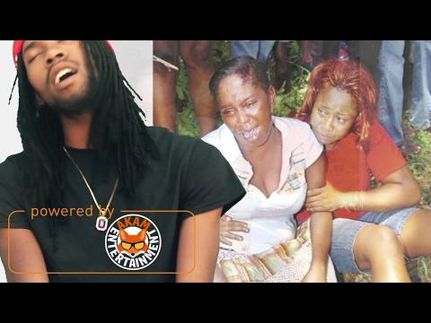 Iya Champs - Woman Justice (Stop Violence Against Women) [Official Music Video HD]
