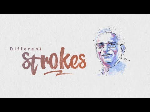 Different Strokes: Sitaram Yechury on student politics, the Emergency and more