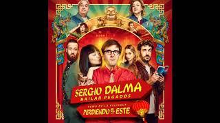 Sergio Dalma - Bailar Pegados (Version 2019) (Audio Oficial)