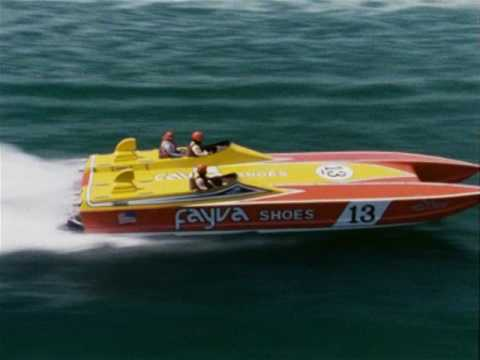 1980 World Offshore Powerboat Championships