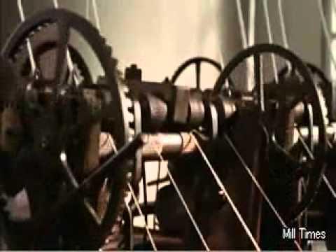 Industrial Rev Water Frame - YouTube
