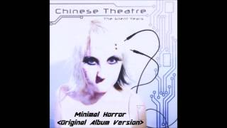 Watch Chinese Theatre Minimal Horror video