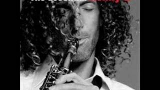 kenny g as time goes by