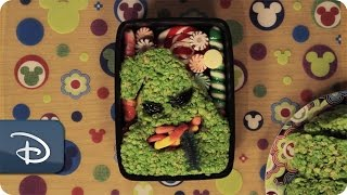 Disney Parks Bento Box Magic: Oogie Boogie | Walt Disney World