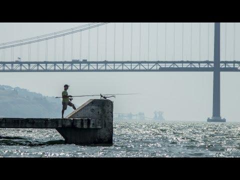 Região de Lisboa - short film