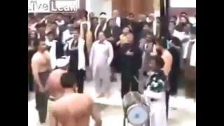 Shia Satanic Rave Party