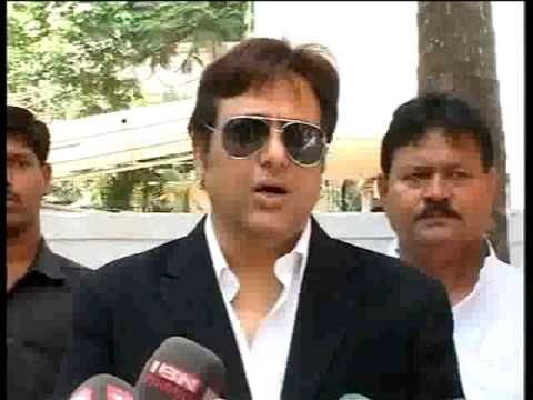 Govinda appears before Mumbai suburban collector