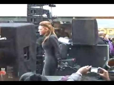 Beyonce shakes her big ass booty up close (Live performance including single ladies)Kaynak: YouTube · Süre: 6 dakika10 saniye