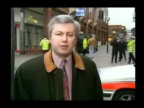 Warrington Bombing Video