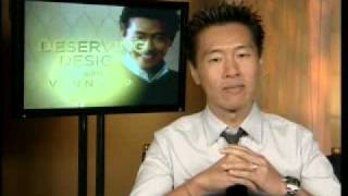 Vern Yip gives Tips on How to Redecorate Your Room!