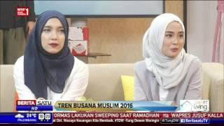 Smart Living: Tren Busana Muslim 2016 # 2