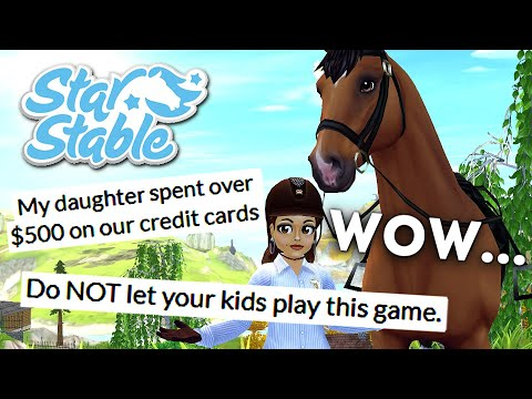 Reading Star Stable Reviews By Angry Parents