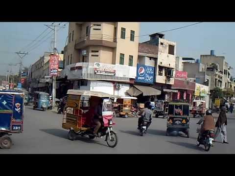 Sialkot | Tange Wala Khair Mangda (Part 2/4)