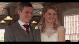 Sam & Tim Wedding Film - West Mill Derby