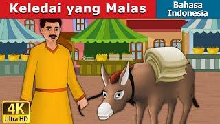 Download Video Keledai yang Malas | Dongeng bahasa Indonesia | Dongeng anak | 4K UHD | Indonesian Fairy Tales MP3 3GP MP4