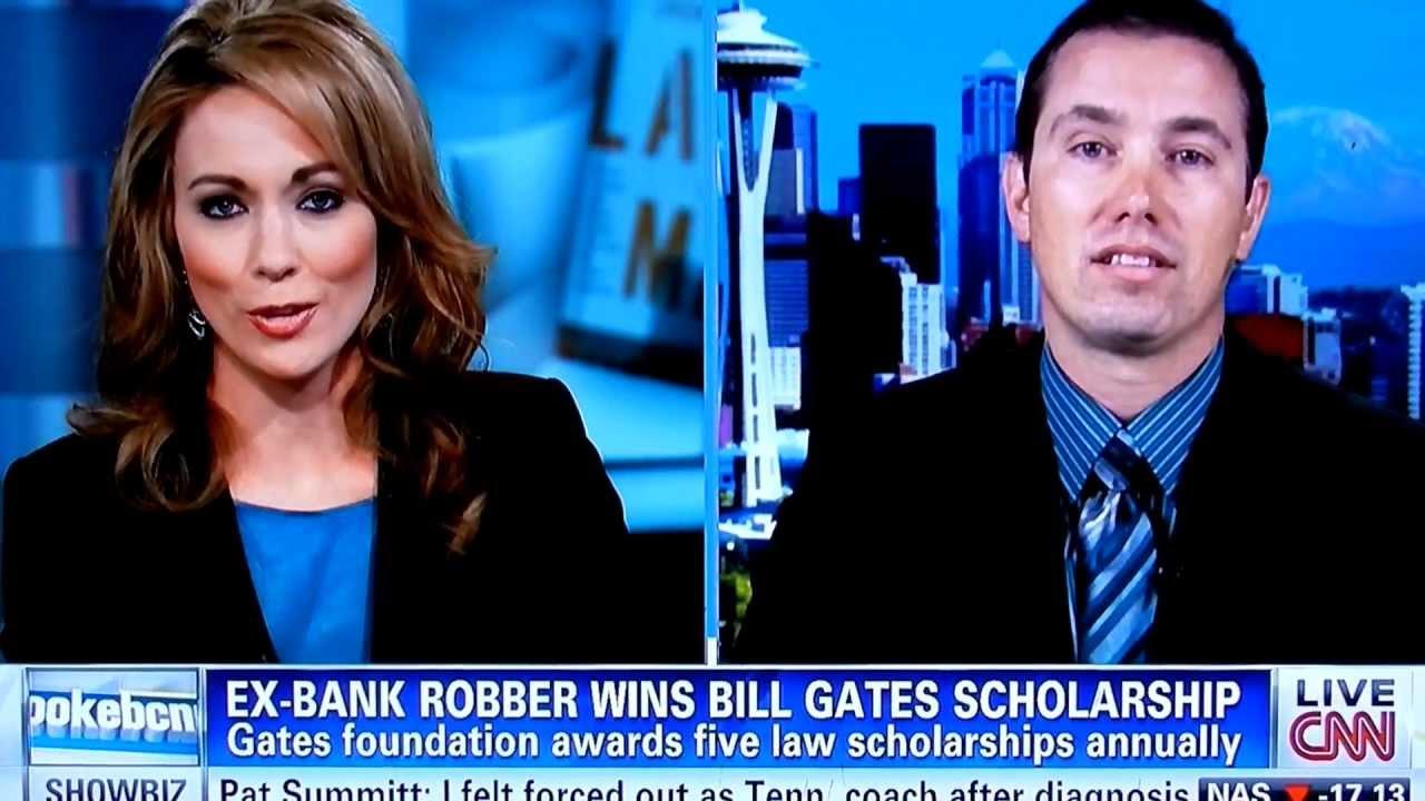 Shon Hopwood on CNN