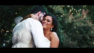 Tony & Griselda Gutierrez Wedding