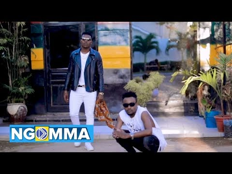 JOH MAKER Feat MONI CENTROZONE  - UNAIGIZA (Official Video)
