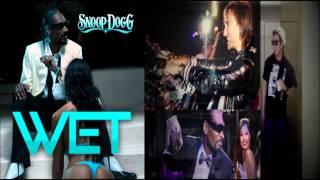 Snoop Dogg VS David Guetta FT. Orpheus - Wet (David Guetta Remix) [Final Version]