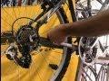 Cómo poner la cadena de una bicicleta